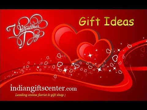 Valentine Gifts Ideas, Send Valentines Day Flowers, Cakes, Gifts to India