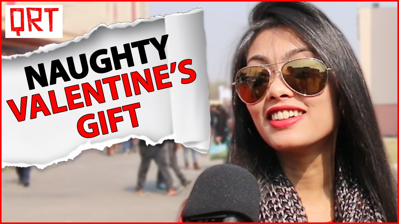 Naughty Gifts for Valentines Day | Lovers day Special | Quick Reaction Team